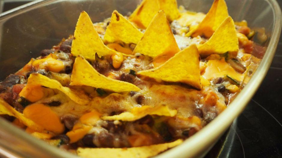 tortilla chilli mexican