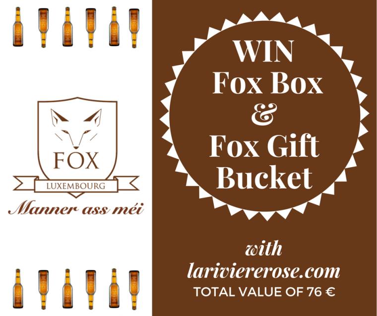 fox beer giveaway